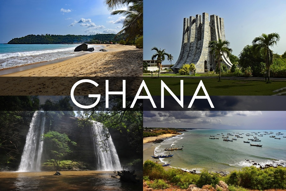 Ghana Honeymoon Destinations | Romantic Places of West Africa