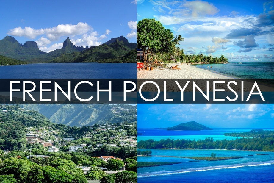 Why Is It Called Honeymoon: French Polynesia Honeymoon Destinations