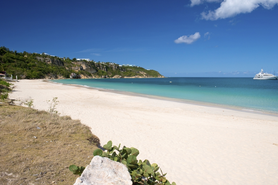 Anguilla the gem of the caribbean islands our for Best honeymoon spots in the caribbean