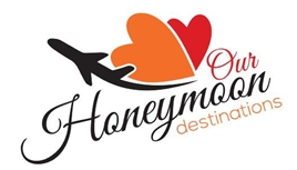 Our Honeymoon Destinations - Travel with L.O.V.E!