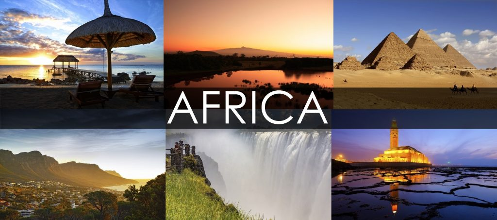 Africa Honeymoon Destinations