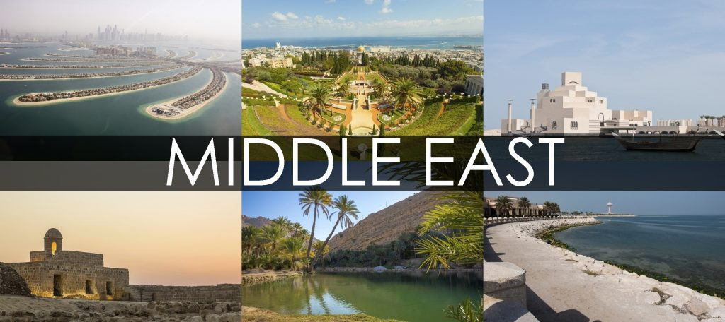 Middle East Honeymoon Destinations
