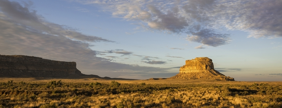 New Mexico - Our Honeymoon Destinations