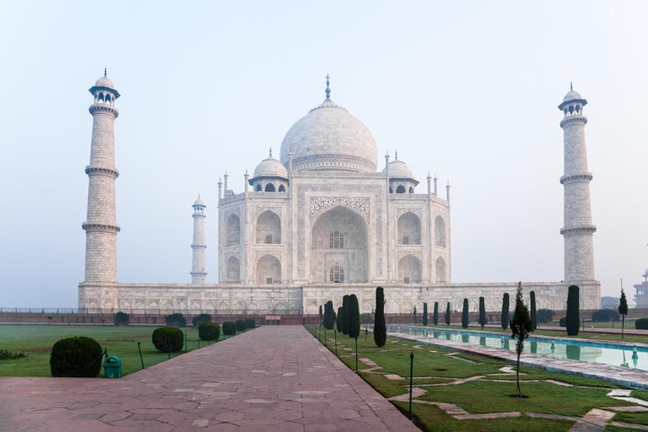 uttar pradesh honeymoon destinations - Our Honeymoon