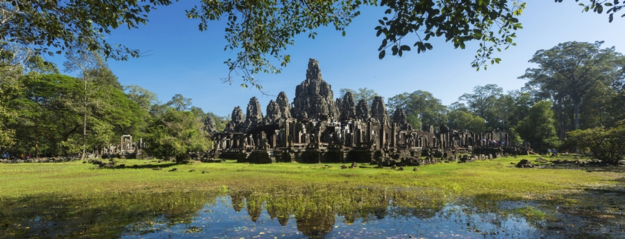 Siem Reap Honeymoon Destinations
