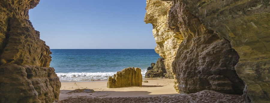 Faro District - Portugal Coastal Wonders and Beach Paradise